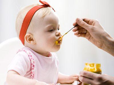 宝宝们的夏季饮食注意!