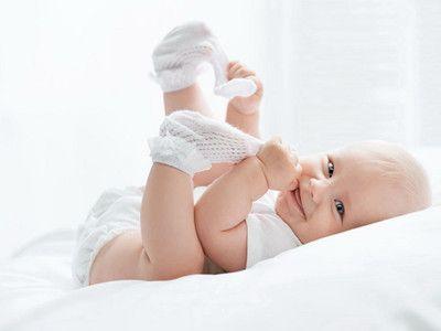 宝宝几个月会走路呢?宝宝营养原则是什么?